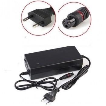 Зарядное устройство 48В 2А для электросамоката Kugoo M3/M3 Lux/M4/M4 Pro/MAX Speed