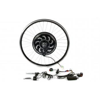 Мотор-колесо Magic-Pie-2