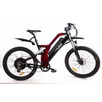 Электровелосипед ELBIKE TURBO R-75